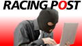 """Racing Post site hackers nab data on """"hundreds of thousands"""" of users"""