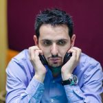 UKIPT Nottingham Six Max: Sergio Aido Eyes Title Number Two