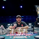 Live Tournament Updates: Derrick Rosenbarger wins WPT Montreal