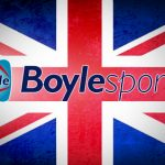 Boylesports Eyeing Up British Expansion
