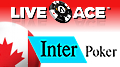 LiveAce.com shuts doors; InterPoker latest to exit Canadian market