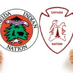 Oneida tribe to give way to Cayuga Nation's land argument