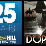 The 25th William Hill Sports Book of the Year Award Goes to Jamie Reid's 'Doped'