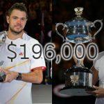 Aussie bettor wins $196K from Li-Wawrinka parlay