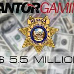 CG Technology settles for $5.5 million with Nevada regulators