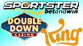 DoubleDown founders out; King keeps all the candy; Bwin social sports betting beta