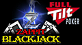 Full Tilt debut casino games; Bodog 'zaps' blackjack; Health Lottery launch bingo