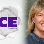 Becky's Affiliated: A peek into ICE totally Gaming 2014 with Kate Chambers