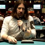 "Jay ""WhoJedi"" Newnum to Step Away From the Poker World"