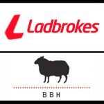Ladbrokes Sign a Deal with Bartle Bogle Hegarty