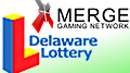 Merge exit Delaware, New Jersey; Delaware online gambling revenue wake-up call