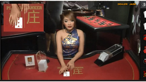 online casino jobs in asia