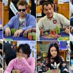 8 Countries in Final 8: APT Asian Series Cebu 2014 Main Event Final Table Set