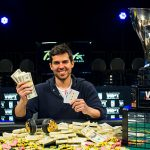 Anthony Merulla Wins the WPT Winter Borgata Poker Open Main Event