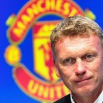 Bookies Slash Sacking Odds on Man Utd Manager David Moyes