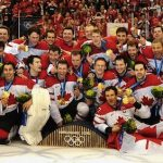 Betting odds on Men's Ice Hockey at Sochi 2014