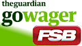 The Guardian launch sports betting site; FSB tap Mark Blandford as chairman