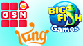 GSN Games acquire Bash Gaming; Big Fish Casino craps out; King files for IPO
