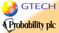 Gtech to acquire Probability PLC for £18m