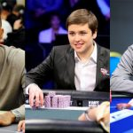 Live Tournament Updates: Barer, Ivey and Timoshenko All Win Big