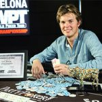 Lukas Berglund on Becoming the Online MTT World Number One