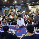 Main Event Draws 299 Runners, Breaks APT Asian Series Cebu Record