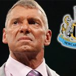 WWE Owner Vince McMahon to Purchase Newcastle United Football Club?