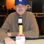 WSOPC Winner Chan Pelton Punished Hard for Chip Theft