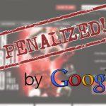 BetOnline suffers search penalty from Google