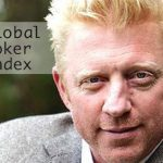 Boris Becker signs deal with Global Poker Index