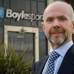 Boylesports Owner a Former 'Boozy Van Driver'