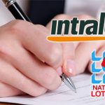 Intralot Sign a 10-Year Deal With Premier Lotteries Ireland