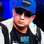 JC Tran Wins World Poker Tour Rolling Thunder