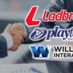 Ladbrokes Australia Create a New Debit Card For Faster Withdrawals; British Based Ladbrokes Ink Deals With Playtech and Williams.
