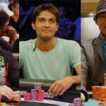Live Tournament Round Up: Moorman and Serock in the Running at the LAPC and Christian Pham wins the WSOPC in Las Vegas.