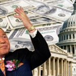 Sheldon Adelson's Money Gets Anti Gambling Bill to Congress