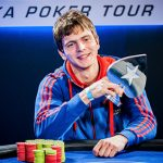 Zoltan Gal Wins Recording Breaking Eureka Main Event in Vienna