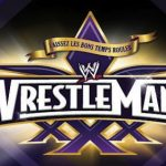 Wrestlemania 30 Betting Odds