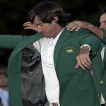 Bubba Watson wins second Masters title