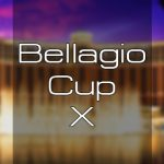The Bellagio Release Summer High Roller Series and Bellagio Cup X Schedule