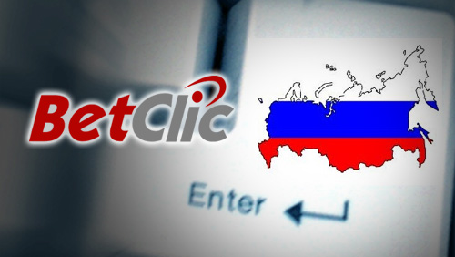 Betclic Everest Withdraw From the Russian Online Market But Remain Schtum