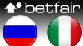 Betfair turns its back on Russia, launches Italian ring-fenced exchange