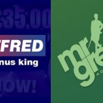 Betfred to Launch Mobile Sportsbetting App in Australia and Mr Green Takes Over Garbo and Social Thrills