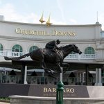 Churchill Downs trademark lawsuit against businessman casts cloud over Kentucky Derby