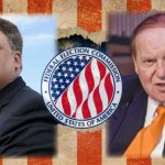 The Red Wire: McCutcheon vs. FEC, Adelson vs. Democracy