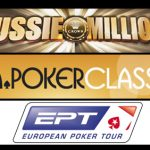 Dealers Choice: Poker's Grand Slam