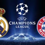 Champions League Semi-Finals Leg 2: Bayern Munich vs Real Madrid