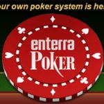 A Unique Bitcoin Poker Network by Enterra