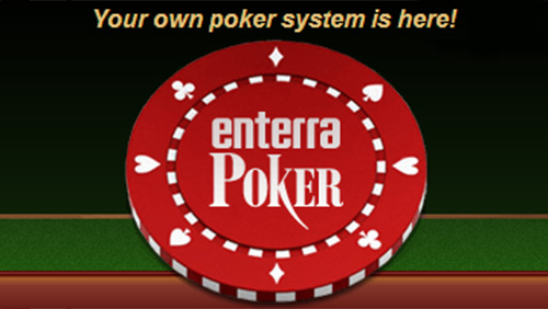 Poker host network