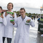 Paddy Power's latest stunt involves urine samples